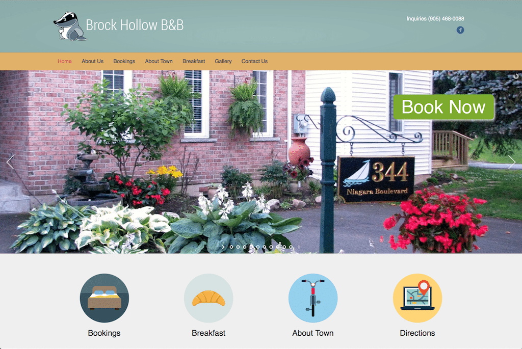 Pdrnet designs brock hollow bed and breakfast pdrnet for Bed and breakfast plans and designs